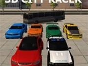 Jocuri cu 3d curse de oras