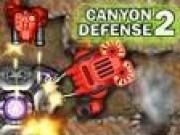 Jocuri cu Apara canionul