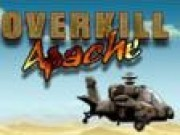 Jocuri cu Atacul Apache
