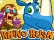 Aventurile Rinocerului