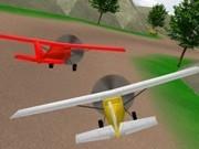 Jocuri cu Avioane de curse 3d