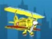 Jocuri cu Avion 3d