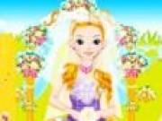 Barbie mireasa