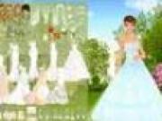 Barbie nunta de vis
