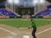 Jocuri cu Baseball camp