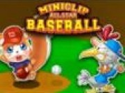 Baseball cu animale