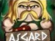 Batalia Eroului Asgard