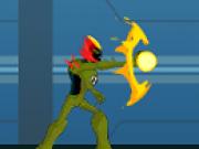 Jocuri cu Ben 10 salvatorul extraterestrii