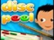 Jocuri cu Biliard cu discuri