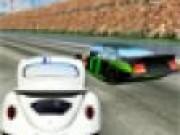 Jocuri cu Broscuta Herbie