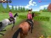 Jocuri cu Cai 3d pentru fete