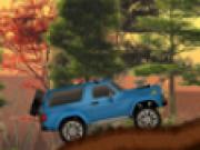 Jocuri cu Camioane 4x4 de condus