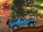 Camioane 4x4 de condus