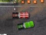 Camioane curse si drift