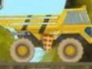 Camioane de carat diamante