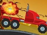 Jocuri cu Camioane explozive