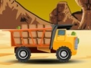 Jocuri cu Camion transport lemne
