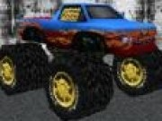 Camione mari 3D