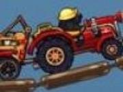 Jocuri cu Camionul de minat