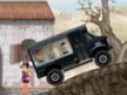 Camionul de transportat prizonieri