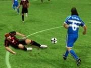 Jocuri cu Campionat de fotbal fifa