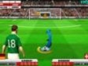 Jocuri cu Campionatul de Fotbal Lovituri Libere
