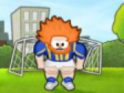 Jocuri cu Campionatul de fotbal
