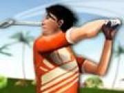 Jocuri cu Campionii la golf