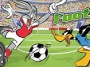 Cartoon network cu fotbal