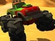 Cascadorii si curse 3D multiplayer