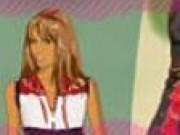 Ciara dressup