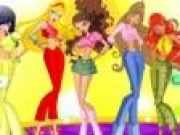 Clubul fetelor