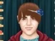 Jocuri cu Coafuri Justin Bieber