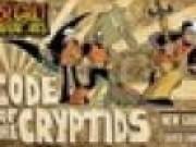 Codul Cryptids