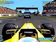 Jocuri cu Condus formula 1 online