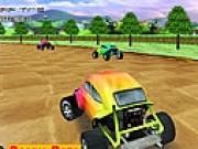 Condus masina buggy