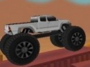 Condus monster truck