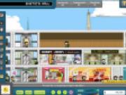 Jocuri cu Construieste un mall