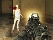 Counter strike 3d contra zombi
