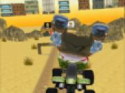 Curse Quad 3D
