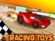 Jocuri cu Curse cu masini de jucarie