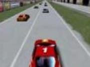 Curse cu masini de viteza