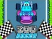 Jocuri cu Curse de masini la Zoo