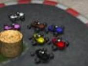 Jocuri cu Curse kart