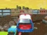 Jocuri cu Curse masini 3D