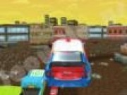 Curse masini 3D