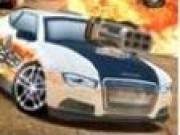 Curse masini 3d cu impuscaturi