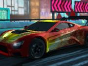 Jocuri cu Curse masini 3d turbo