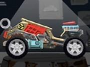 Jocuri cu Curse masini din parti