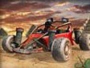 Curse mini buggy